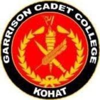 Garrison Cadet College Kohat Result 2021